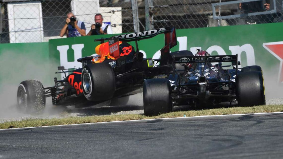 Damon Hill: F1 would be 'easy' with Max Verstappen's Monza approach