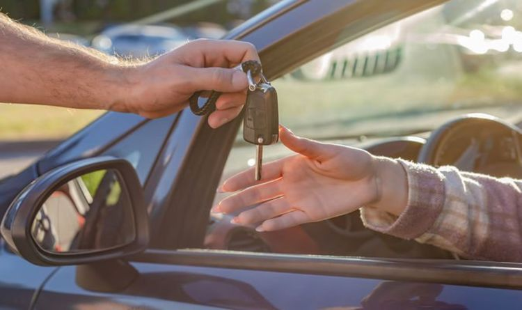 Drivers are looking to buy a new car within months – but concerns raised over shortages