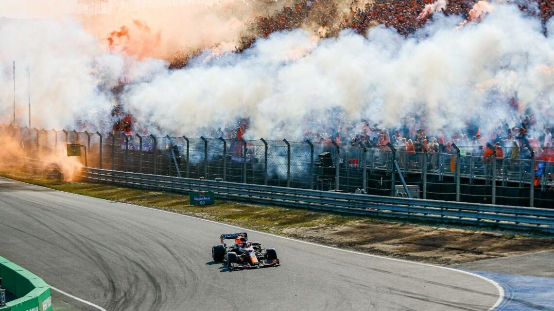 Dutch Grand Prix could be moved on 2022 Formula 1 calendar   Planet F1