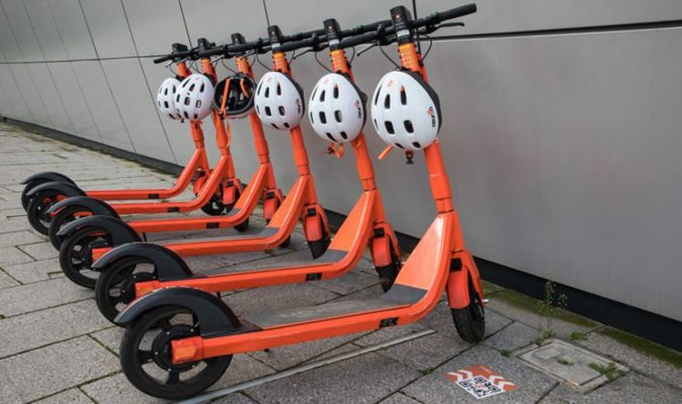 E-scooter trial extended as riders prefer them to cars but some not convinced: 'Nightmare'