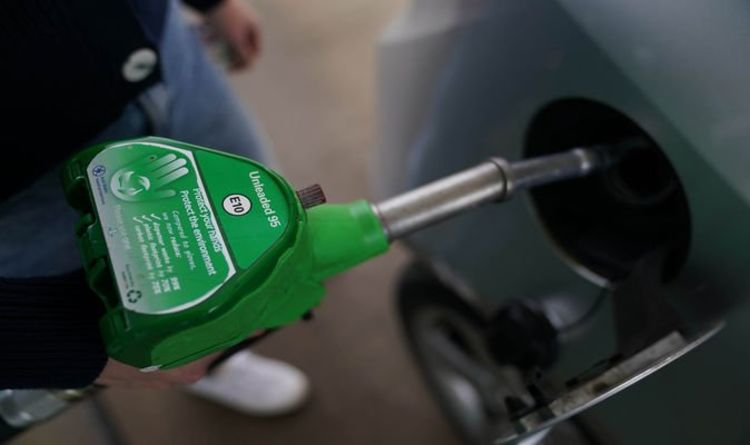 E10 petrol described as giving the car 'a drink of vodka' after issues with new fuel
