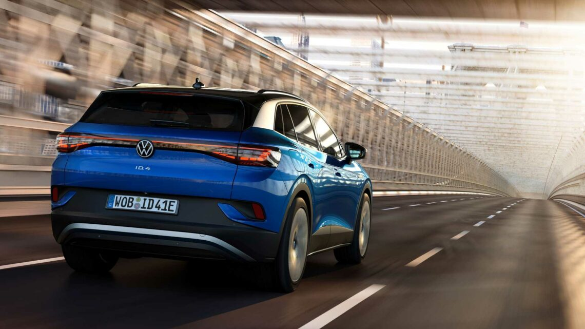 Global Plug-In Car Sales July 2021: Almost Doubled To 480,000