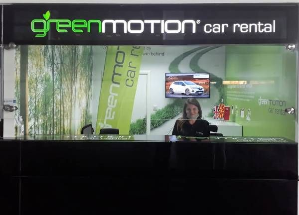 Green Motion Launches in Macedonia
