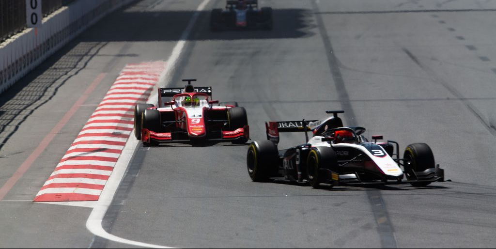 Haas F1 Drivers Mazepin, Schumacher Making the Most of 'Terrible Car'