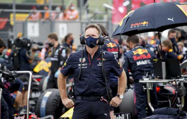Horner denies Merc PU query instigated by poached staff