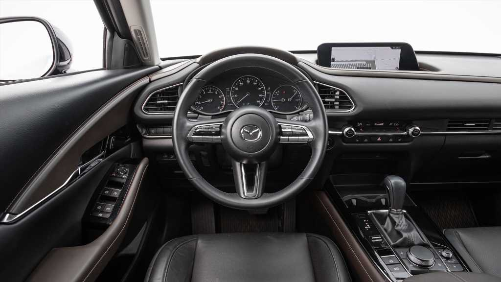 How's Our 2020 Mazda CX-30 Holding Up?