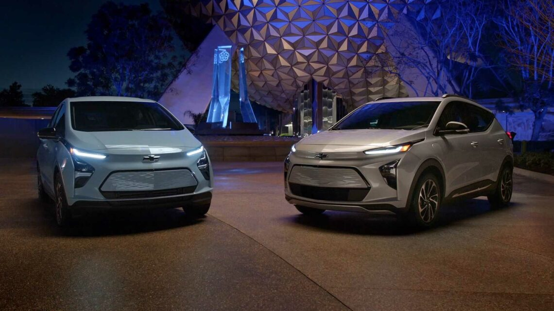 Keeping The Chevrolet Bolt EV/EUV Recall In Perspective