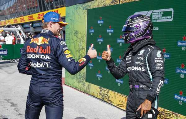 Lewis Hamilton 'still building the wall' after FP2 setback | Planet F1