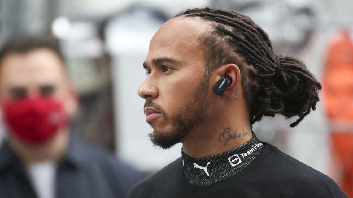Lewis Hamilton: Thoughts of retirement 'come in waves' | Planet F1