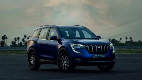 Mahindra XUV700 prices out; bookings open on October 7