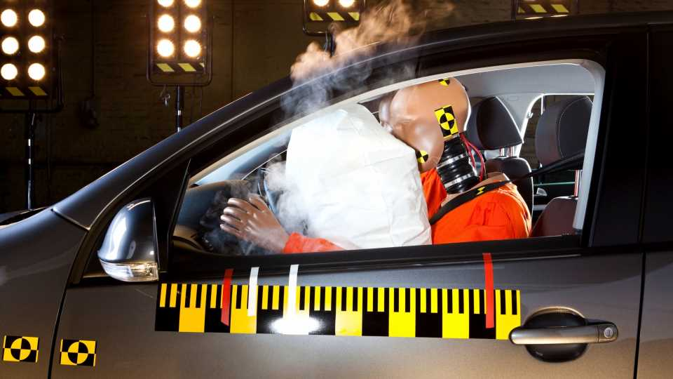 NHTSA Investigating Another 30 Million Cars For Bad Takata Airbags