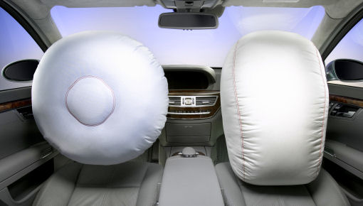 NHTSA probes 30 million more vehicles with Takata airbags