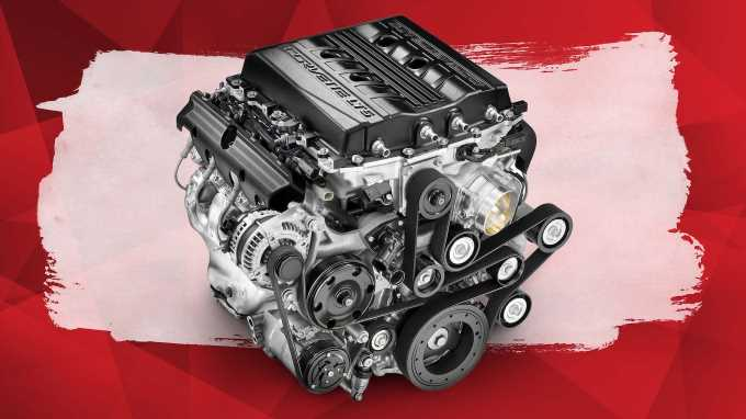 One and Done: GM Discontinuing Its 755-HP LT5 Engine