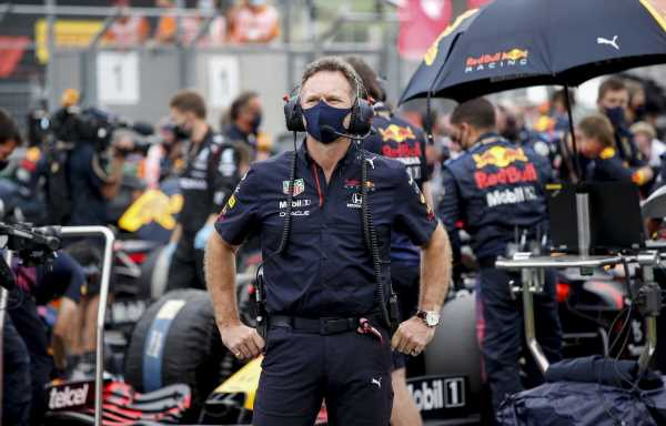 Red Bull Powertrains on target and 'gathering pace'