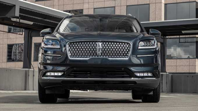 Report: Lincoln Nautilus, Ford Edge Discontinued In 2023