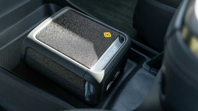 Rivian R1T Bluetooth Speaker: Cool Things to Know