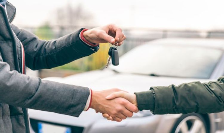Second-hand cars: Expert shares how to get used car at 'surprisingly low price'