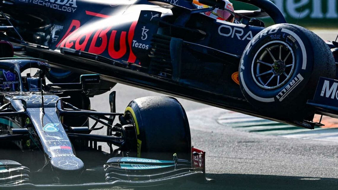 Surprise! Red Bull's Marko Now a Believer in Halo Protective Device for F1 drivers