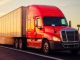 Teens Could Become Long-Haul Truckers Under New Bill