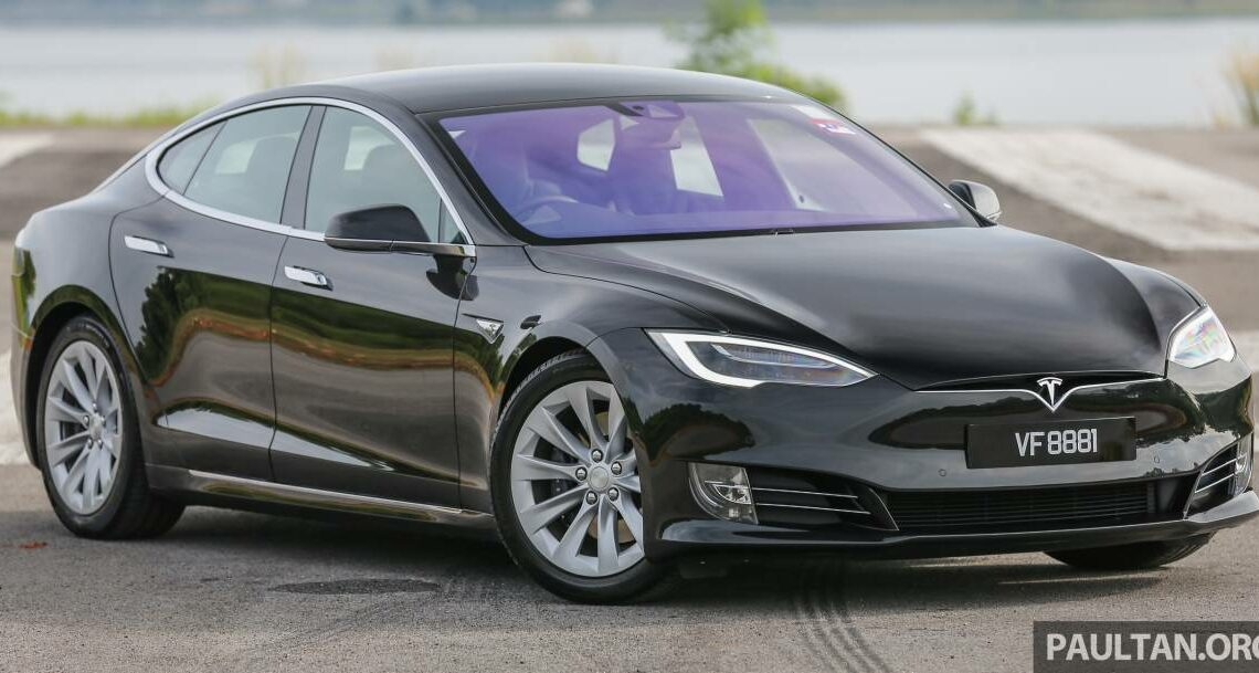 Tesla Model S review in Malaysia – 3 years long term experience