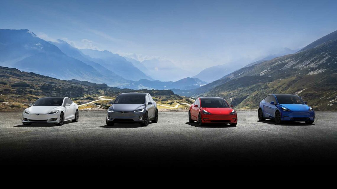 US: Entry-Level Tesla Model 3/Y Delivery Time Extends To February