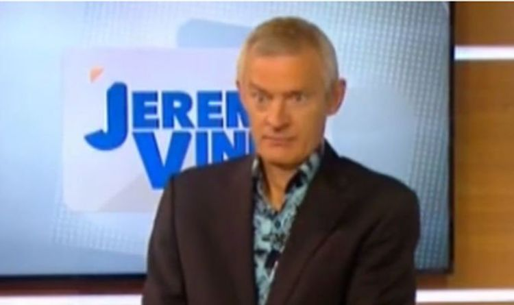 'We paid for your cycle lanes!' Vine squirms as caller says cyclists should pay road tax