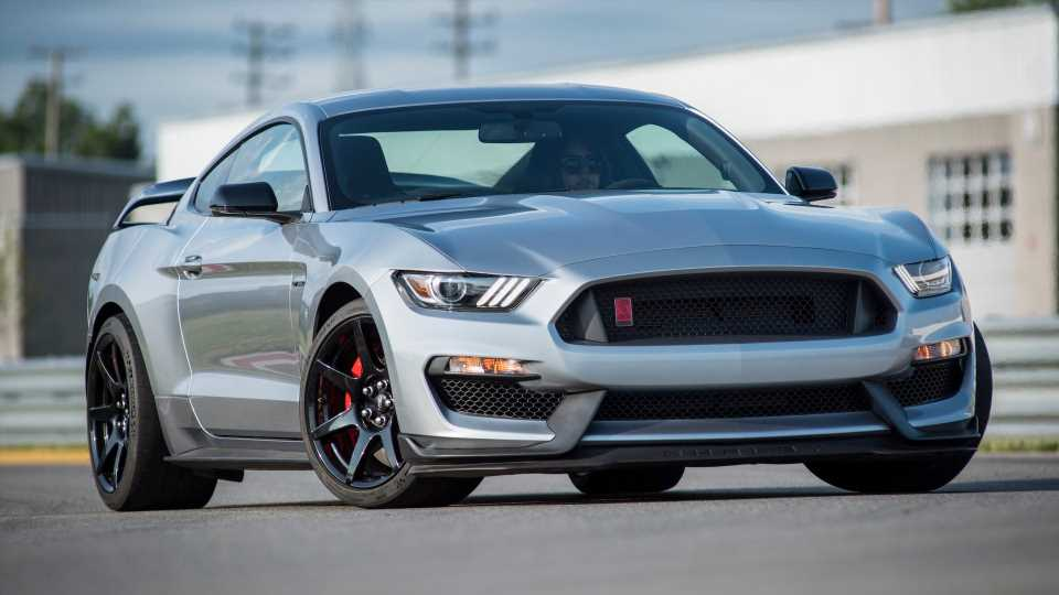 What Do YouWant From the Next Ford Mustang?