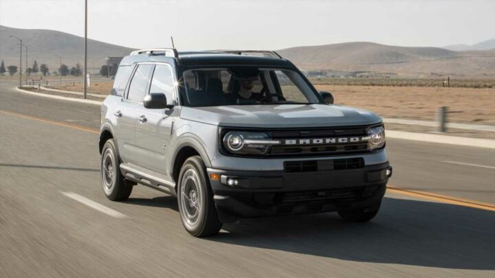 2021 Ford Bronco Sport Pros and Cons Review: The Better Bronco