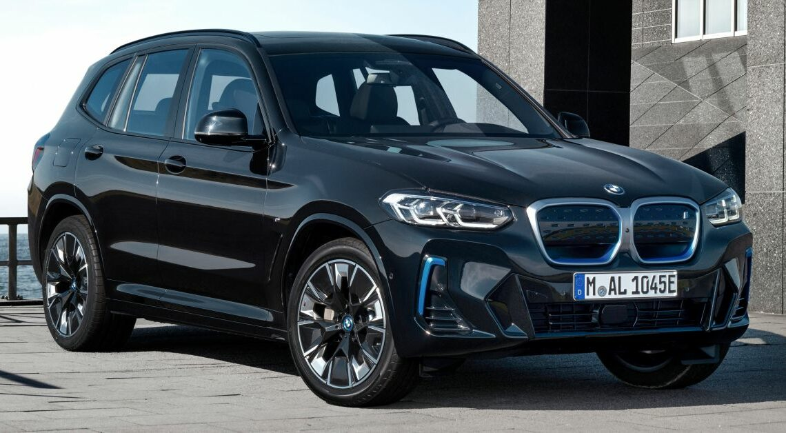 2022 BMW iX3 EV price in Malaysia leaked – all-electric SUV with 453 km range, two trim levels, from RM317k – paultan.org
