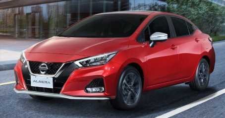 2022 Nissan Almera launched in the Philippines – 1.0L turbo three-cylinder, 5MT and CVT; priced from RM60k – paultan.org