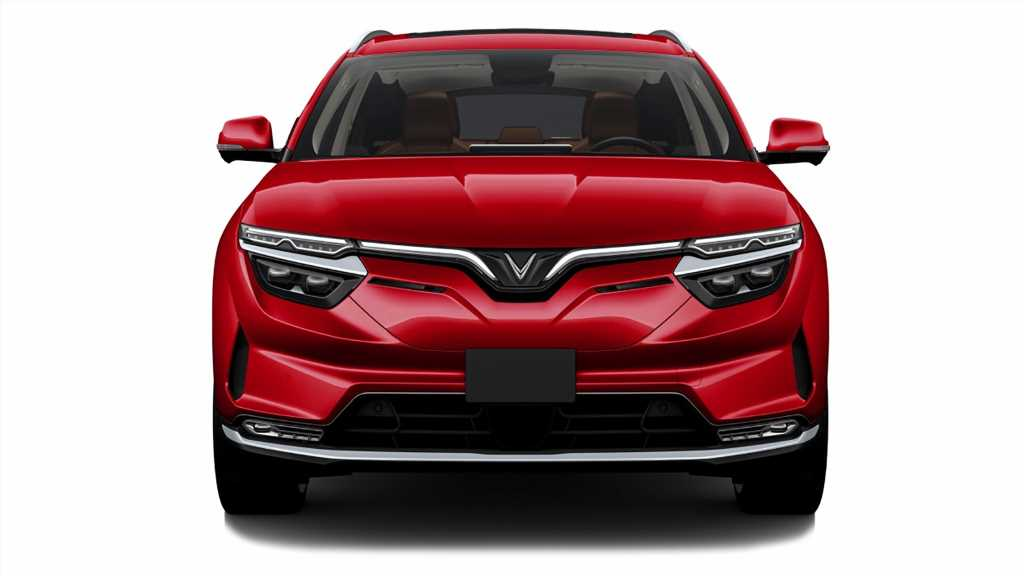 2023 VinFast VF e35 and VF e36 First Look: Vietnamese EVs