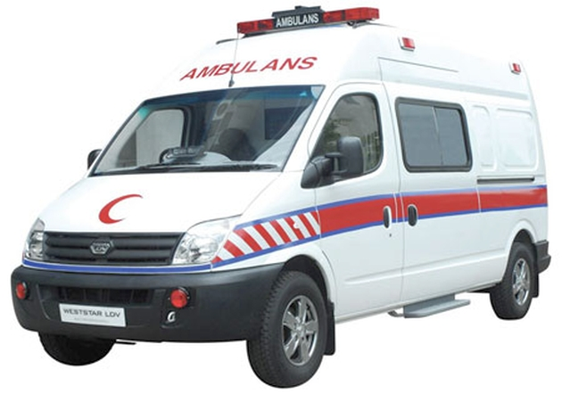 Ambulances have automatic right of way in Malaysia? – paultan.org