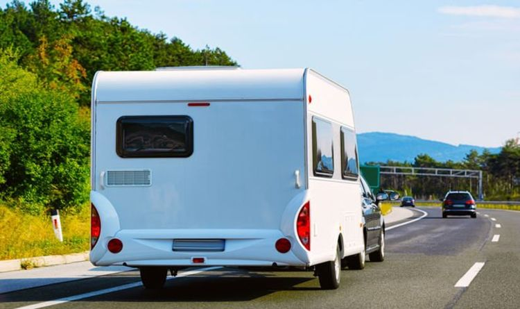 Caravan and motorhome owners warned of rise in thefts – how to protect your vehicle