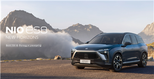 China's Nio to enter Germany in Q4 2022 after successful Norway brand and ES8 electric SUV launch – paultan.org