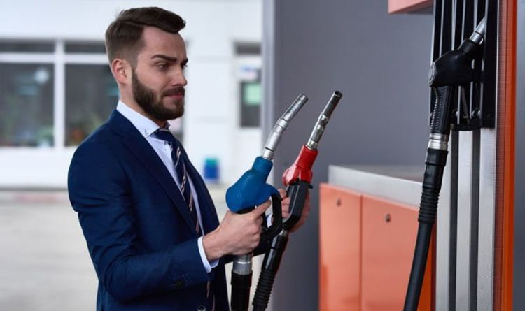 E10 fuel changes: Accidental misfuelling 'will be covered' by some insurance firms