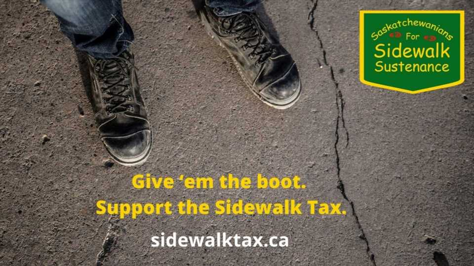 EV Tax? Why Not A Pedestrian Tax, Canadian Group Jokingly Says