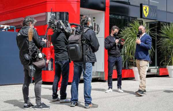 Formula 1 could be 'ruined' by making a full switch to pay-TV coverage