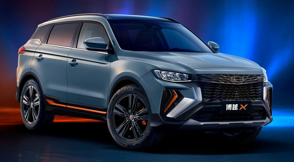 Geely Boyue X launched in China – 12 Bose speakers, Euro-tuned chassis, phone digital key; from RM73k – paultan.org