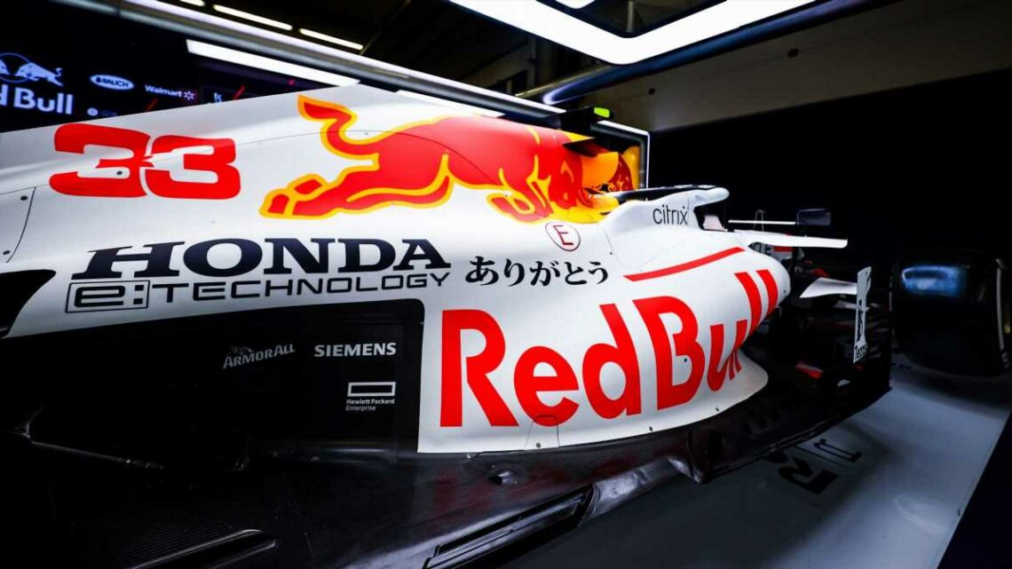 How Honda Will Continue to Play a Key Role at Red Bull F1 After 2021