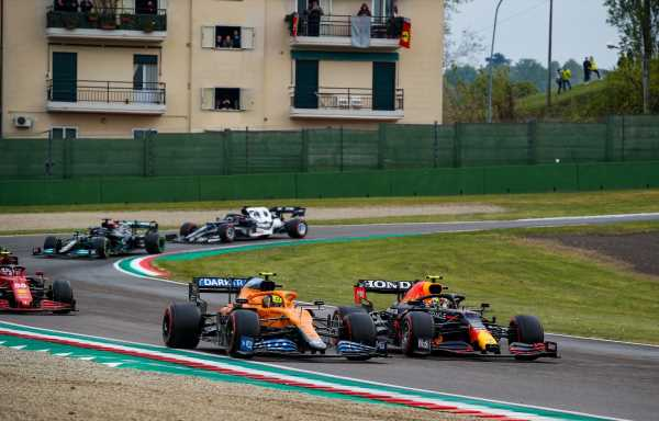 Imola set to return for 2022 as China axed again – report