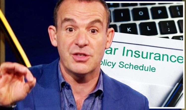 Martin Lewis warns car insurance is in 'uncharted territory' ahead of new rule change