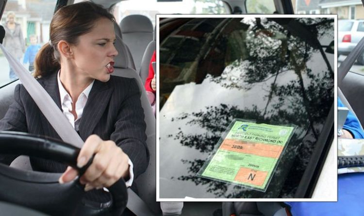 Residents scared to leave their homes after 'shocking' parking permit row: 'Absolute mess'