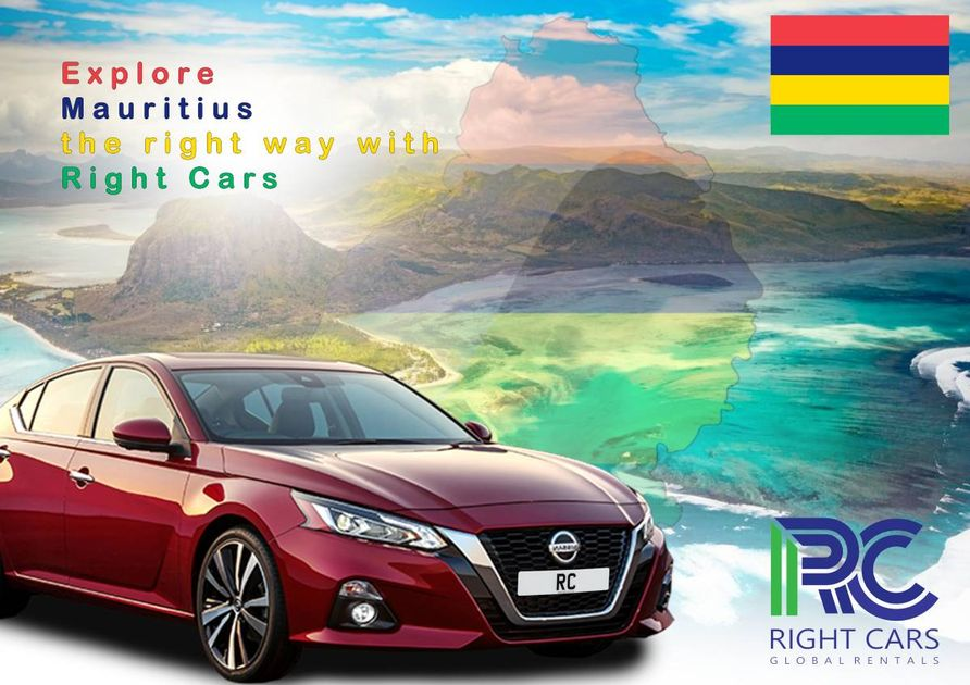 Right Cars Opens in Mauritius
