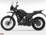 Rumour: Royal Enfield Himalayan 650 to launch in Q4 2024