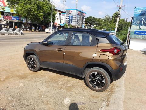Tata Punch: My thoughts and first driving impressions