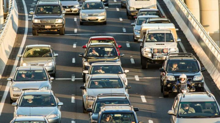 What Do You Consider Good or Bad Driving Behavior?